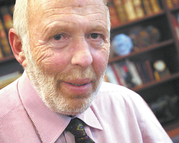 2. James Simons